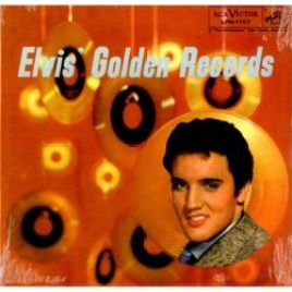 Elvis Presley – Elvis'  Golden Records