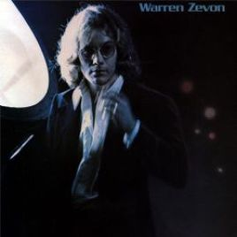 Warren Zevon – Warren Zevon s/t