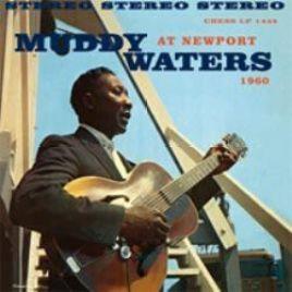 Muddy Waters – At Newport