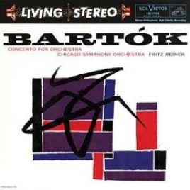 Bartok – Concerto for Orchestra