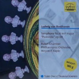 "Beethoven – Symphony No. 6 in F major ""Pastorale"" op.68"