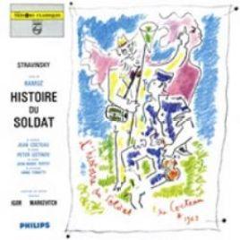 Stravinsky – Histoire du Soldat