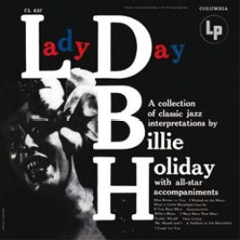 Billie Holiday – Lady Day