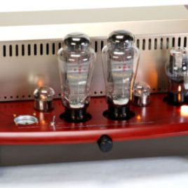 Yamamoto Sound Craft : Vacuum Tube Power Amplifier A-011 (2A3 single, without output tubes)