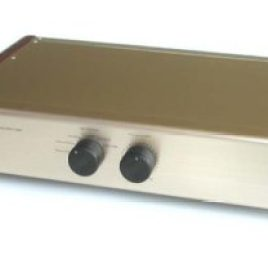 Yamamoto Sound Craft : Vacuum tube preamplifier CA-03L