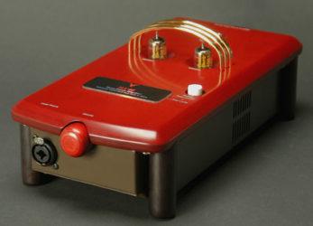 Yamamoto Sound Craft : Vacuum tube Headphone amplifier HA-02