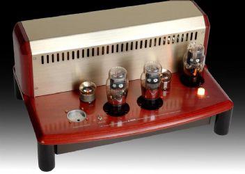 Vacuum Tube Power Amplifier : A-08S 45single