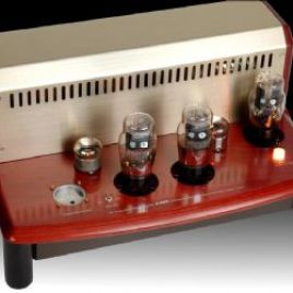 Yamamoto Sound Craft : Vacuum tube Power Amplifier A-08SKIT