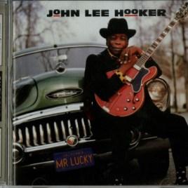 John Lee Hooker : Me Lucky