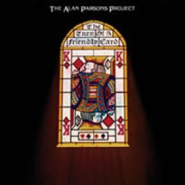 The Alan Parsons Project : The Turn Of A Friendly Card