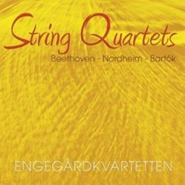 Beethoven : String Quartets