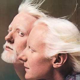 Johnny and Edgar Winter : Together