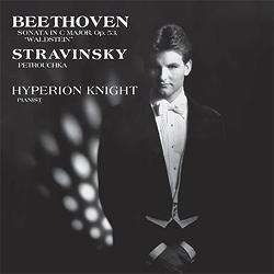 Beethoven – Stravinsky : Sonata in C Major, Op.53 – Petrouchka