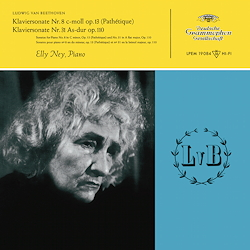 Beethoven : Sonatas for Piano