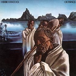 Herbie Hancock : Crossings