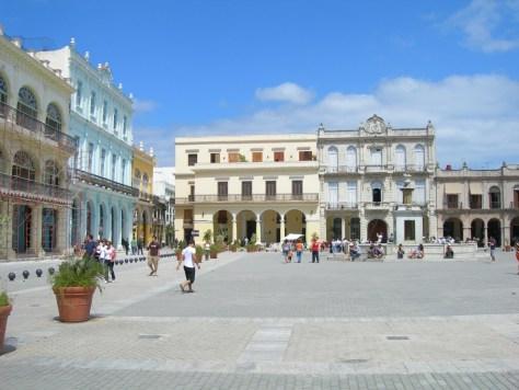 Cuba Charette pics