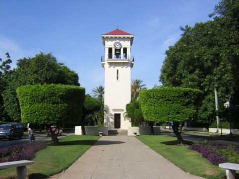 Cuba Torre Reloj 2
