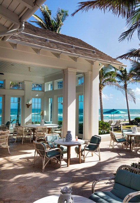 Jupiter Island Club, Location: Hobe Sound FL, Architect: Hart Howerton Architects