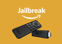 Fire tv remote