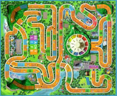 features of game of life