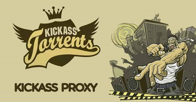 kickass proxy sites list