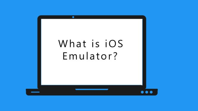 What is ios Emulator