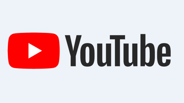 Youtube site logo