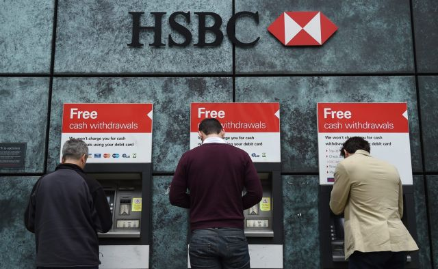 how to activate hsbc debit card for overseas use