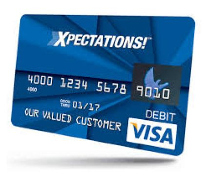 xpectations card