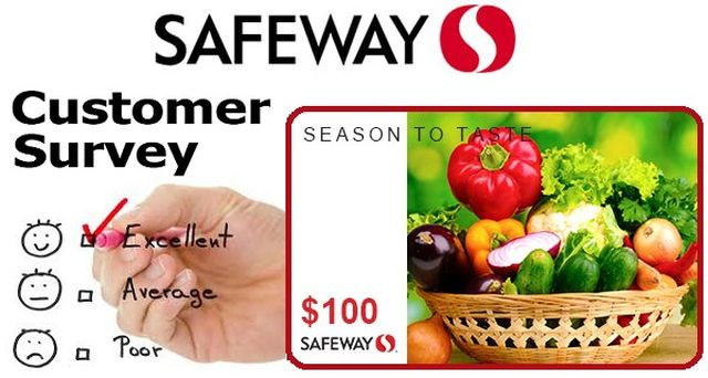 safewaysurvey guide