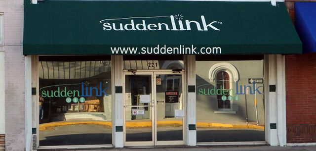 Suddenlink Login Guide