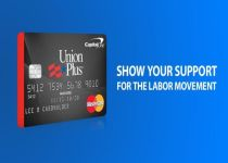 union plus credit card login
