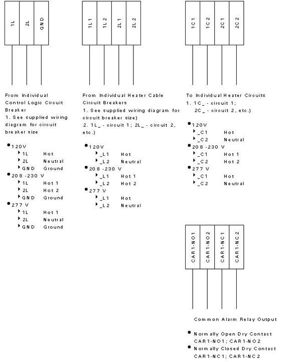 """Terminal Block Wiring Diagram & """"""""sc"""" 1""""st"""" """"Hagerman Blog"""
