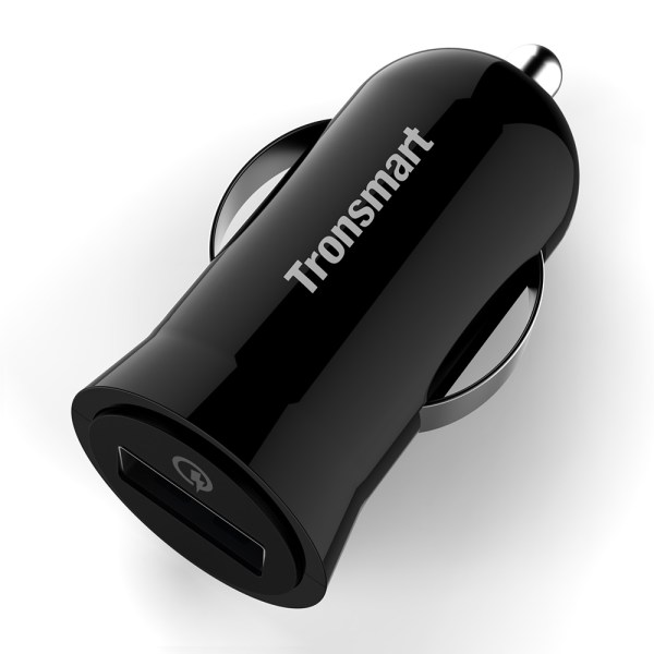 Tronsmart CC1T Quick Charge 3.0 18W In-Car USB Charger