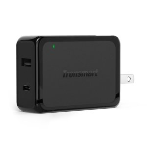 Tronsmart W2PTE Quick Charge 3.0 USB Wall Charger