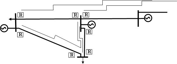 A Novel Wide Area Protection Classification Technique for