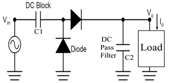 block diagram of wireless power transmission wiring diagrams for 3 way switches wideband to enhance efficiency low figure 7