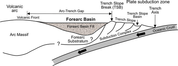 Intermittent Formation, Sedimentation and Deformation