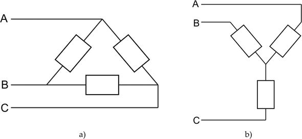 Dual‐Inverter Circuit Topologies for Supplying Open‐Ended