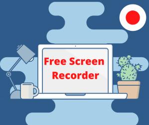 free screen recorders