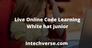 online live code learning white hat jr