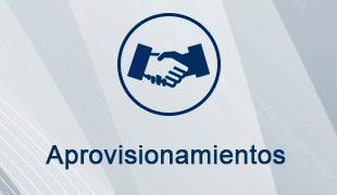 Proyectos EPC - Aprovisionamientos