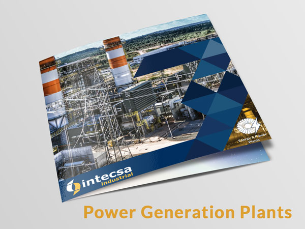 Power Generation Plants