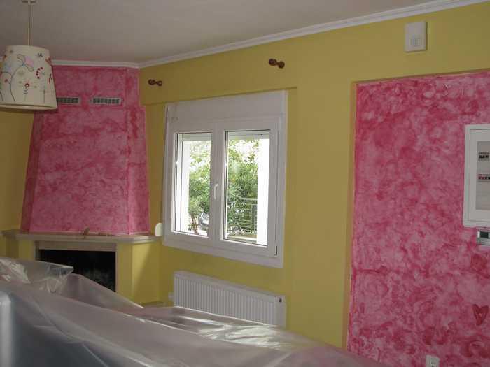 Tante idee e suggerimenti sui colori e le tecniche pittoriche per dipingere la camera da letto. Come Dipingere Casa Da Soli E La Scelta Dei Colori