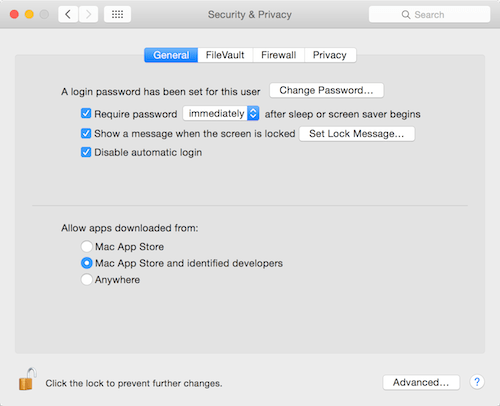 OS X Yosemite: Security and Privacy Features Overview | The Mac Security Blog
