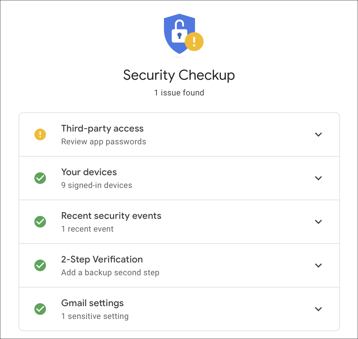 How To Manage Gmail And Security And Privacy