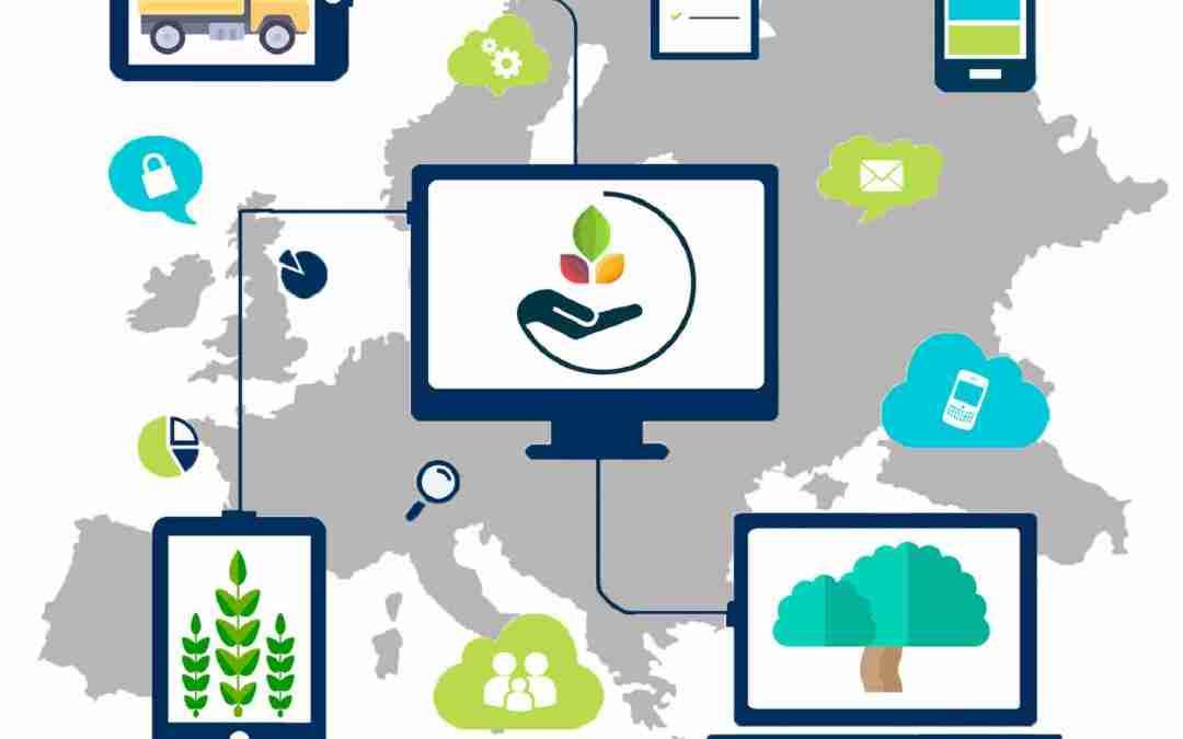 Hub de Innovación Digital Andaluz ICT-BIOCHAIN