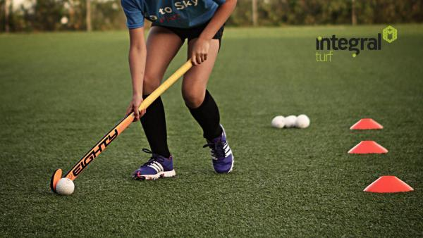 Artificial Grass Hockey Plus