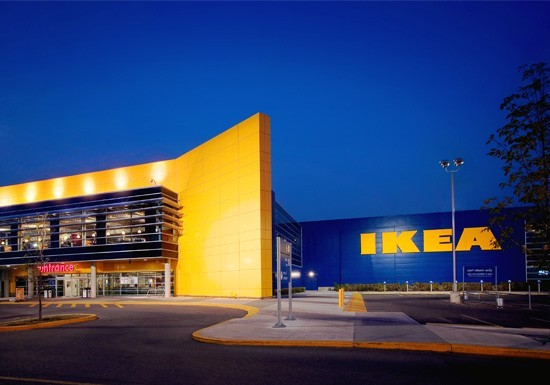 IKEA Retail Stores Integral Group
