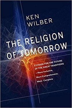 Ken Wilber, La religion de demain